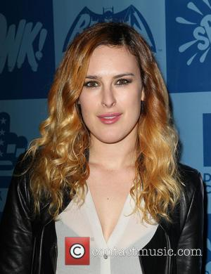 Rumer Willis - Warner Bros. Consumer Products And Junk Food Clothing Launch 1960'S Batman Classic TV Series Product Line -...