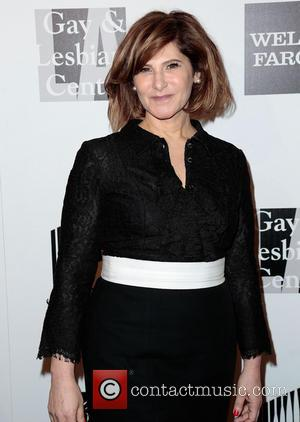"Amy Pascal on Sony Departure, ""All I Did Was Get Fired"""