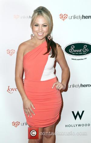 Jessica Hall - Love Is Heroic, Annual Spring Benefit for Unlikely Heroes at The W Hotel - Hollywood, California, United...