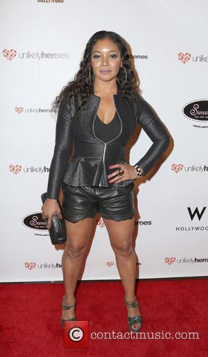 Tamala Jones - Love Is Heroic, Annual Spring Benefit for Unlikely Heroes at The W Hotel - Hollywood, California, United...