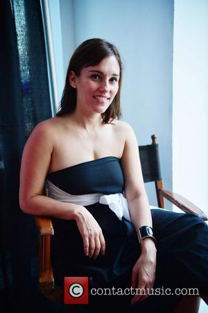 Amy Jo Johnson - Screening of the short film 'BENT' during the 2013 Women's International Film and Arts Festival (WIFF)...