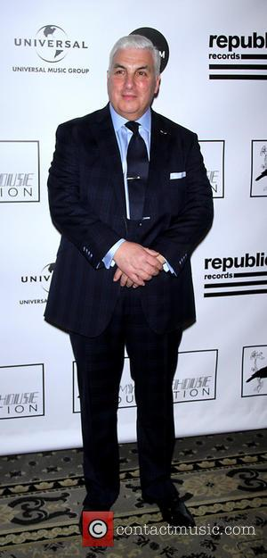 Mitch Winehouse - The Amy Winehouse Foundation Inspiration Awards & Gala held at the Waldorf Astoria - New York City,...