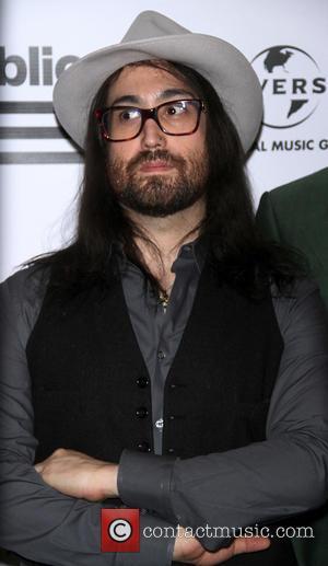 Sean Lennon - The Amy Winehouse Foundation Inspiration Awards & Gala held at the Waldorf Astoria - New York City,...