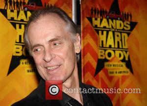 Keith Carradine's Broadway Musical To Close Early