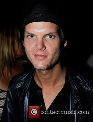 DJ Avicii - DJ Avicii attends EDX at Avicii House of Hunger event at Terra Veritatis - Miami, Florida, United...