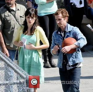 Zooey Deschanel Wins Apology Over Bomber Captioning Blunder