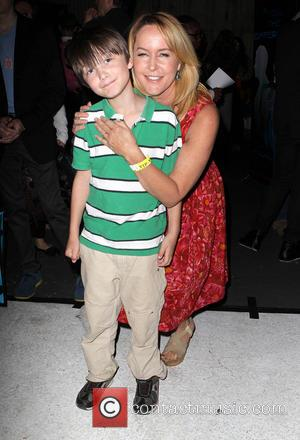 Erin Murphy - Kids Choice Awards 2013 Celebrity Gift Suite at Line 204 Studios - Los Angeles, California, United States...