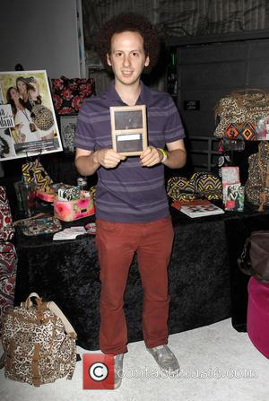Josh Sussman - Kids Choice Awards 2013 Celebrity Gift Suite at Line 204 Studios - Los Angeles, California, United States...