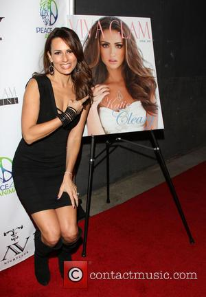 Patricia Kara - Viva Glam Magazine April Issue Launch Party in Support of Peace 4 Animals - Los Angeles, California,...