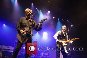 Status Quo - West Coast Blues and Roots Festival - Fremantle, Australia - Saturday 23rd March 2013