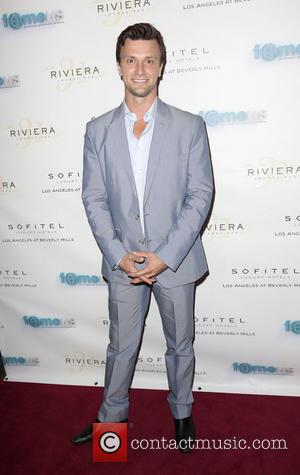 Kent Speakman - The red carpet launch party for 'Fameus' Smart Phone App at Sofitel Hotel - Los Angeles, California,...