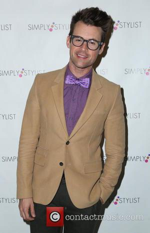 Brad Goreski - GenArts Simply Stylist 2nd Annual Los Angeles Fashion And Beauty Event - Los Angele, California, United States...