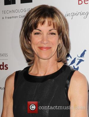 Wendie Malick - The Humane Society's 2013 Genesis Awards Benefit Gala at The Beverly Hilton Hotel - Arrivals - Beverly...