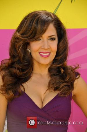Maria Canals-Barrera - Nickelodeon's 26th Annual Kids' Choice Awards at USC Galen Center - Arrivals - Los Angeles, CA, United...