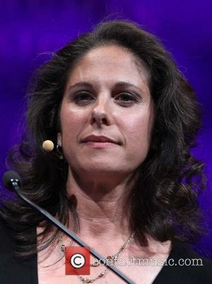 Dana Goldberg - 2013 Human Rights Campaign Annual Gala - Los Angeles, California, United States - Saturday 23rd March 2013