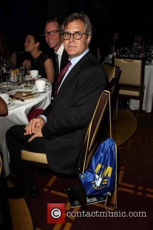 Henry Czerny - 2013 Human Rights Campaign Annual Gala - Los Angeles, California, United States - Saturday 23rd March 2013