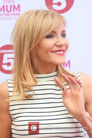 Michelle Collins Attempted Overdose During Deep Depression