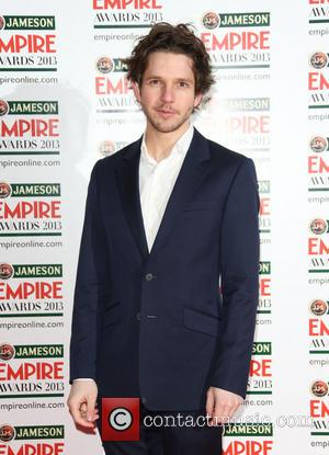 Edgar Wright - Jameson Empire Film Awards - Arrivals