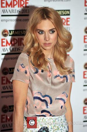 Vanessa Kirby - Jameson Empire Film Awards held at Grosvenor House - Arrivals - London, United Kingdom - Sunday 24th...