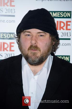 Grosvenor House, The Empire Film Awards, Ben Wheatley