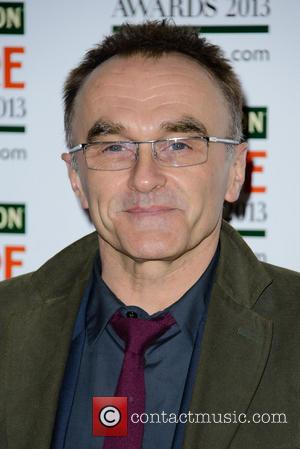 Grosvenor House, Danny Boyle, The Empire Film Awards