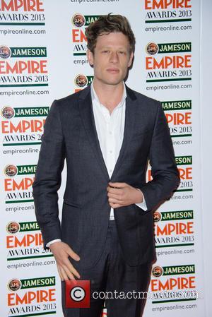 James Norton - Jameson Empire Film Awards held at Grosvenor House - Arrivals - London, United Kingdom - Sunday 24th...
