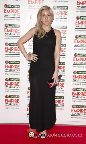 Grosvenor House, Ellie Goulding, The Empire Film Awards
