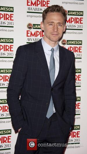 Tom Hiddleston Takes On Poverty Challenge