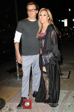 Adrienne Maloof and Sean Stewart