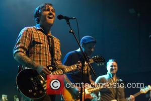 Get Ready For 'Get Hurt' On Tour! The Gaslight Anthem Hit The Road As Spring Approaches