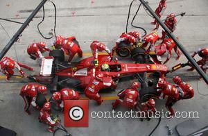 Felipe Massa - Malaysian Formula One Grand Prix at the Sepang Circuit - Kuala Lumpur, Malaysia - Sunday 24th March...