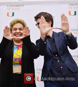 Donna E. Shalala and Rachel Maddow - MSNBC host and author Rachel Maddow in conversation with U.M. President Donna E....