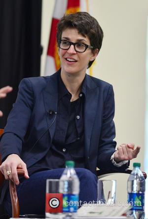 Rachel Maddow - MSNBC host and author Rachel Maddow in conversation with U.M. President Donna E. Shalala discussing her new...
