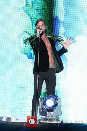 Swedish House Mafia - Ultra Music Festival at Bayside Park - Miami, Florida, United States - Sunday 24th March 2013