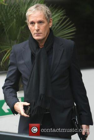 Michael Bolton - Celebrities at the ITV studios - London, United Kingdom - Monday 25th March 2013