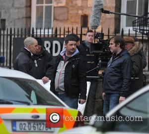 Lawson, Peter Coonan and Mark Dunne