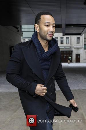 John Legend, Radio 1