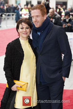 Helen McCrory and Damien Lewis - The Prince's Trust and Samsung Celebrate Success Awards 2013 at the Odeon Leicester Square...
