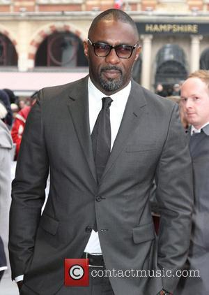 Idris Elba Details Run-in With Liam Gallagher At Nme Awards