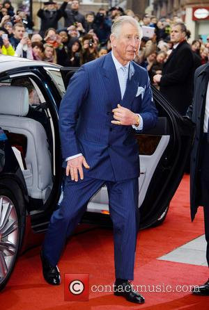Prince Charles, Odeon Leicester Square