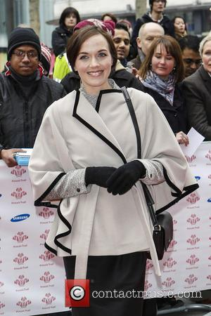 Victoria Pendleton - The Prince's Trust and Samsung Celebrate Success Awards at the Odeon Leicester Square - Arrivals - London,...