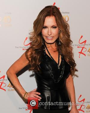 The Restless and Tracey E. Bregman