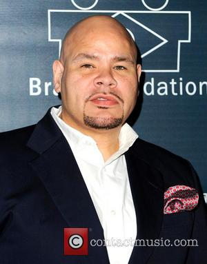 Fat Joe - Brazilfoundation Miami Gala - Arrivals - Miami, Florida, United States - Tuesday 26th March 2013