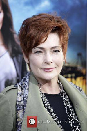 Carolyn Hennesy - Los Angeles Premiere of 'Rogue' at Arclight cinemas - Los Angeles, California, United States - Tuesday 26th...
