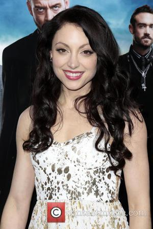 Leah Gibson - Los Angeles Premiere of 'Rogue' at Arclight cinemas - Los Angeles, California, United States - Tuesday 26th...
