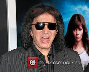 Gene Simmons Eyes New Tv Show