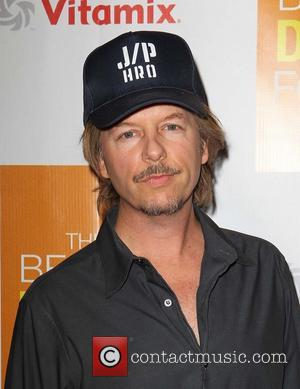 David Spade Donates $200,000 To Oklahoma Tornado Victims
