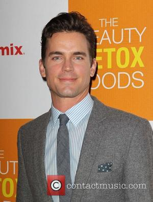 Matt Bomer Finally Responds To The Furious '50 Shades' Petition Furore