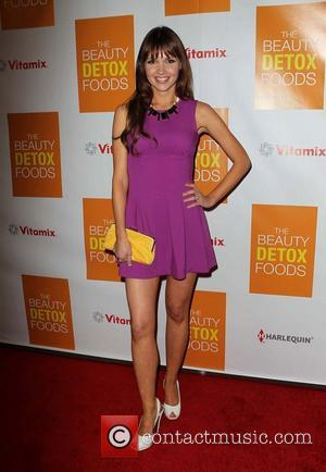 Valerie Azlynn - Celebrities attends the book launch party for 'The Beauty Detox Foods' at Smashbox West Hollywood. - Hollywood,...