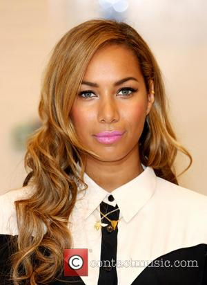 Leona Lewis To Make Movie Debut In The 80's Themed Musical, 'Holiday!'